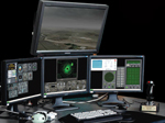 Combat Systems Officer Simulator